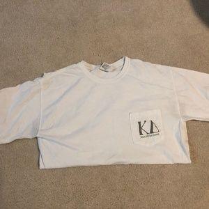 Kappa Delta Parents Weekend T-Shirt